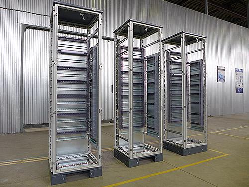 Производство энергетического оборудования